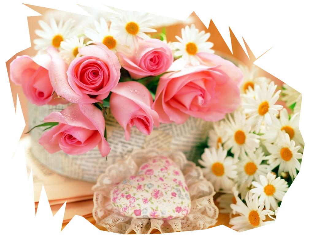 Поздравления связанные с цветами 3066