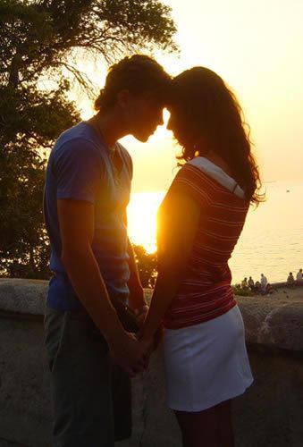 Люблю тебя и жду…