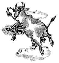 Почему не летают коровы? Владимир Бредихин