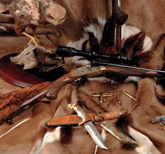 спортивные охотничьи и рыболовные товары классификация