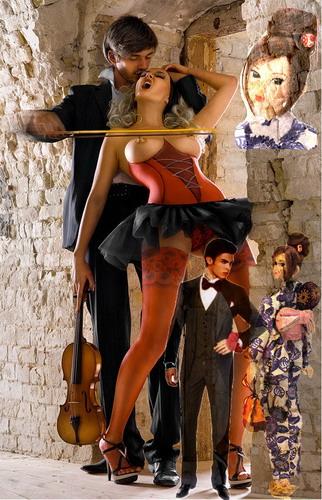 Секс с гейшей фото фото 195-230