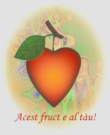 Любовь и яблоки