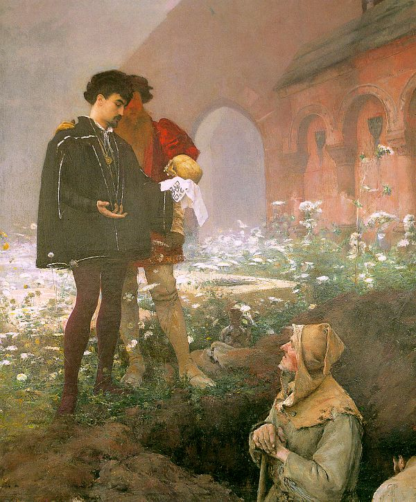 a literary analysis of fortinbras and leartes in hamlet by william shakespeare