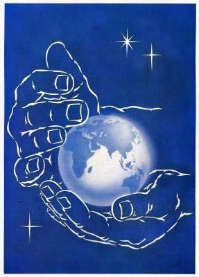 Советские плакаты, часть 1.