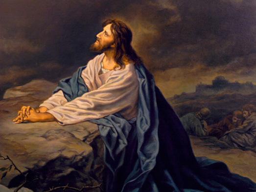 Где находится во мне бог