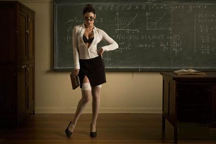 фото развратных учителей