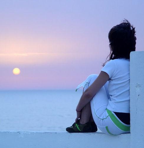 Одиночество любви