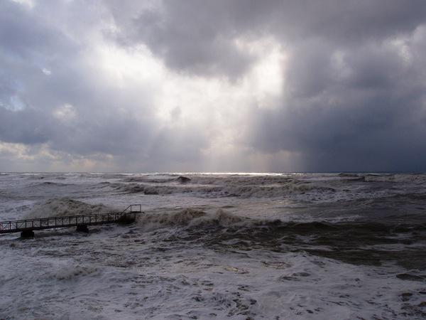 Твое море