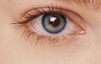 волны морской глаз фото цвета