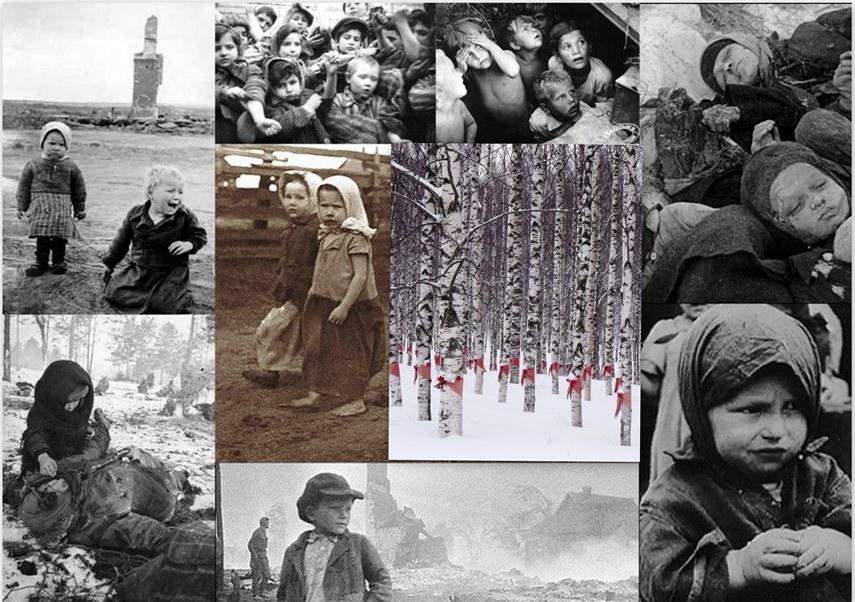 """Спасибо ДЕДУ за ПОБЕДУ.   """"Дети войны и веет холодом, Дети войны и пахнет голодом, Дети войны и дыбом волосы..."""