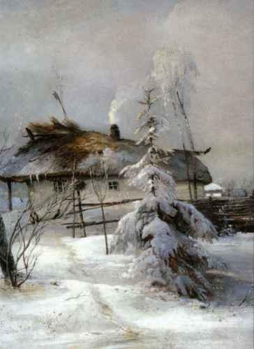 картины саврасова: