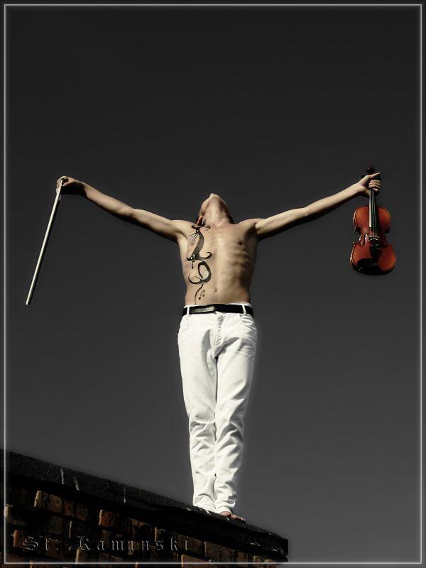 скрипач на крыше торрент скачать - фото 4