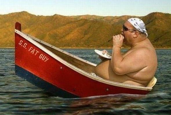 в лодку можно взять только что-то одно