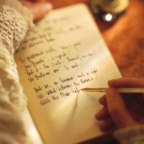 Help On Writing A Poem