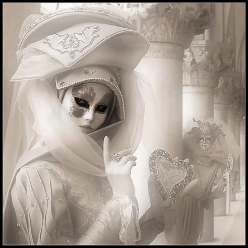 Карнавал в Венеции (Кирсанов Сергей Васильевич) / Стихи.ру: http://www.stihi.ru/2010/02/11/447