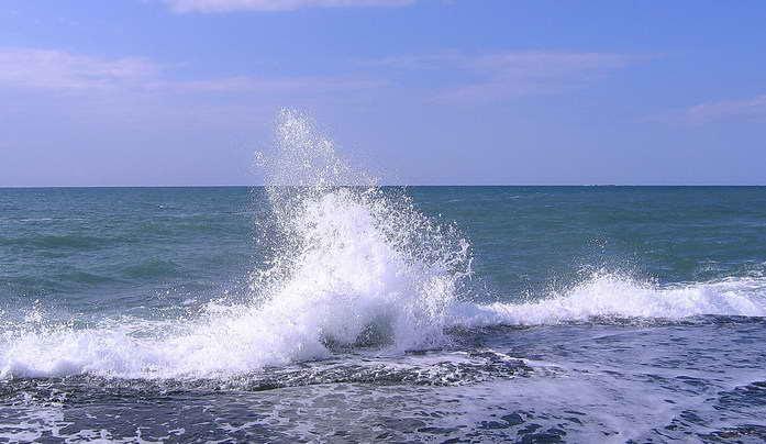 скачать торрент шум моря