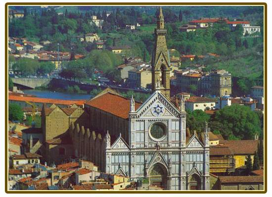 Флоренция была основана римлянами в период правления императора Юлия Цезаря и ведет отсчет своей истории с...