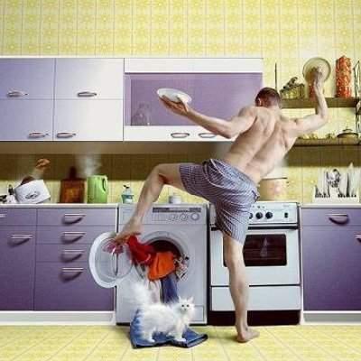 скачать через торрент домохозяин