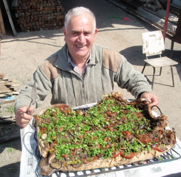 Рецепты блюд для диеты поджелудочной железы