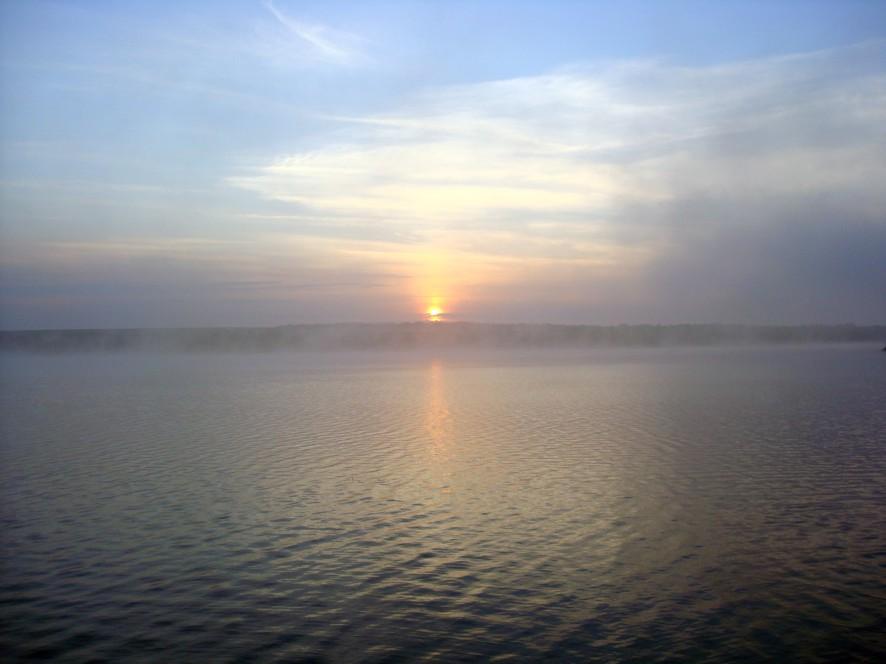 анимация солнца картинки восход