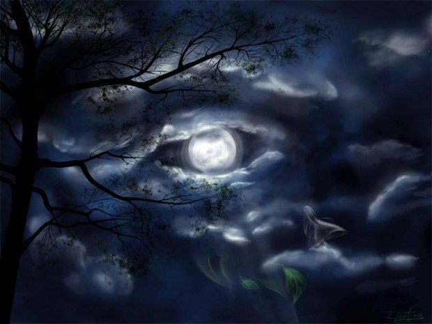рожденные под знаком черной луны