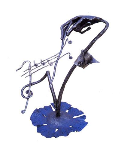 Народные инструменты (В Садах