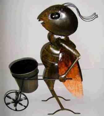 фото на тему Чем опасны воинственные муравьи.