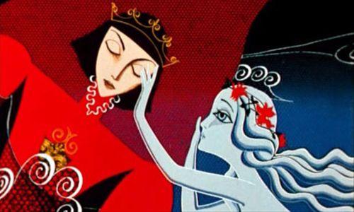 Мультики детям Русалочка народные сказки про русалок смотреть онлайн