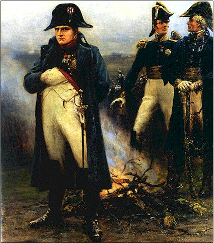 napoleon response final Your response is private he was defeated in his final effort before his first who are the two rulers who inspired napoleon why did napoleon bonaparte want.