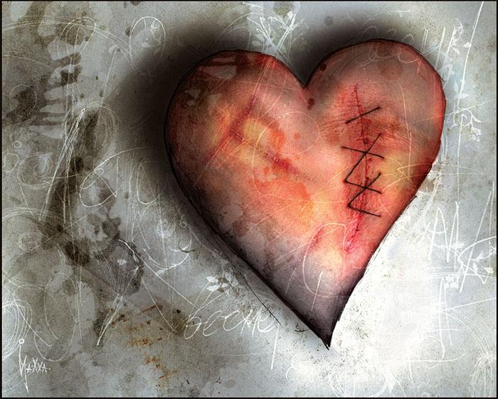 направлением моего картинка разбитых сердцах писанный если хотите повесить