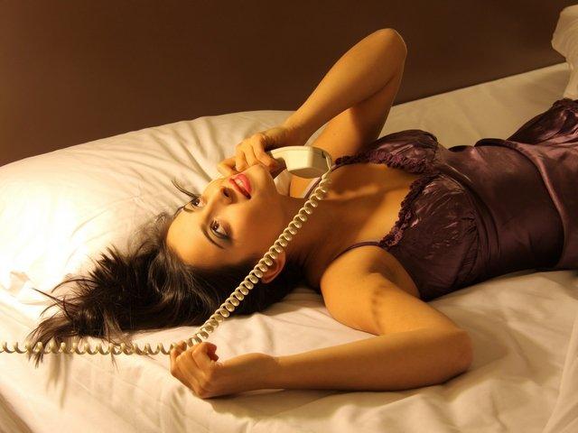 Секс когда звонит телефон онлайн фото 230-345