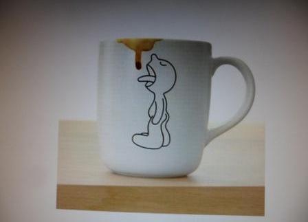Не испить ли нам кофею?