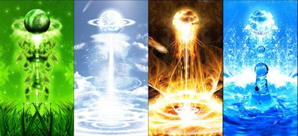 Картинки по запросу 4 стихии