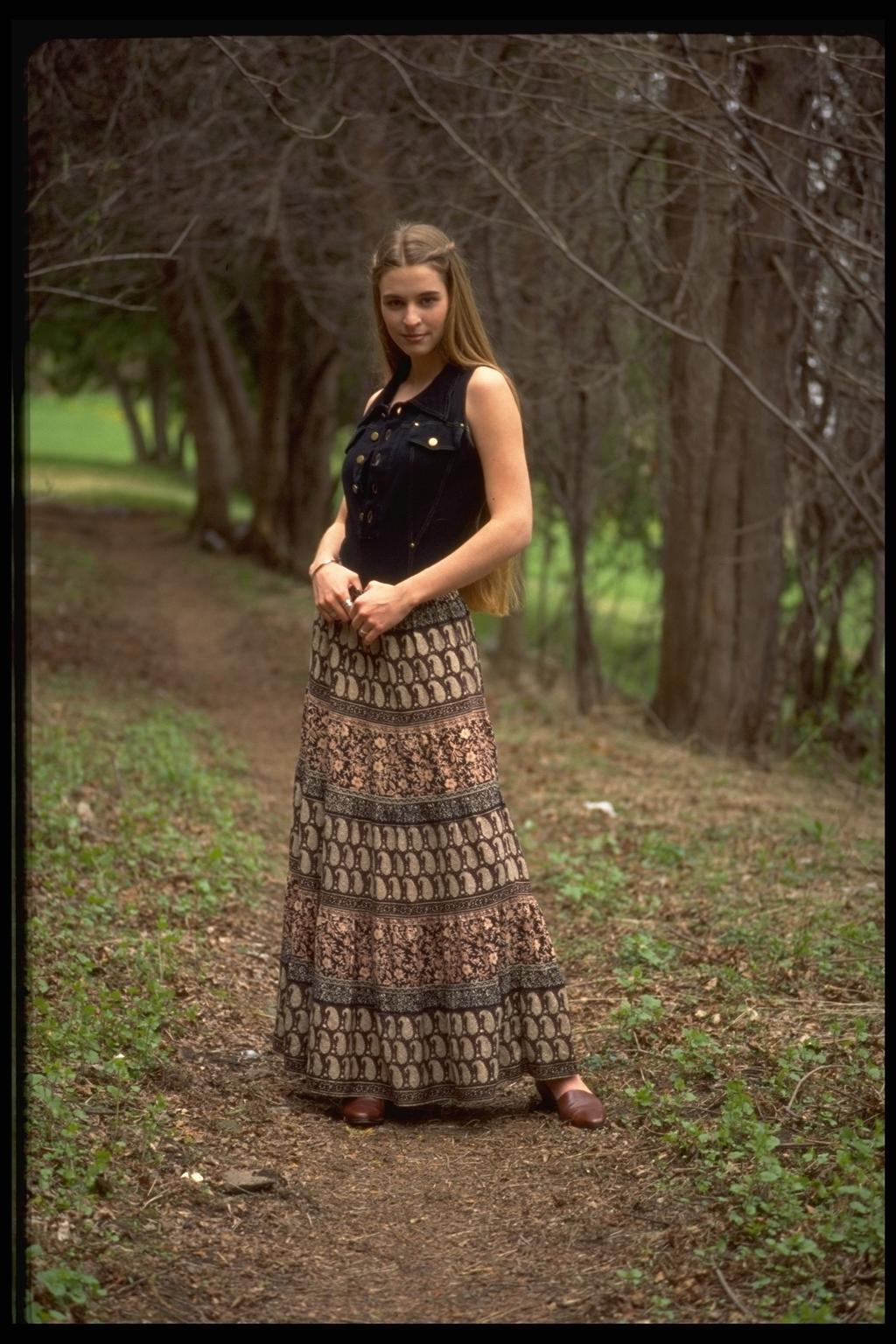 история развития нарядного платья