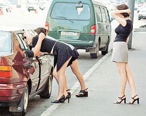 российский проститутки