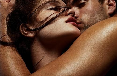 Нежные поцелуи груди фото 269-756