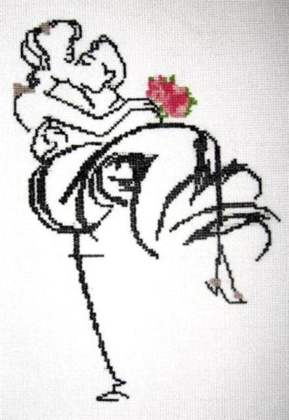 Рхемы свадебных вышивок