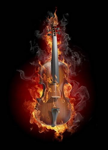 Скри́пка - смычковый струнный музыкальный инструмент высокого регистра.  Имеет народное происхождение, современный...