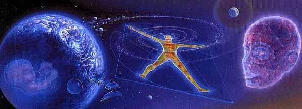 Будет ли создан Сверхчеловек-2045? 4570