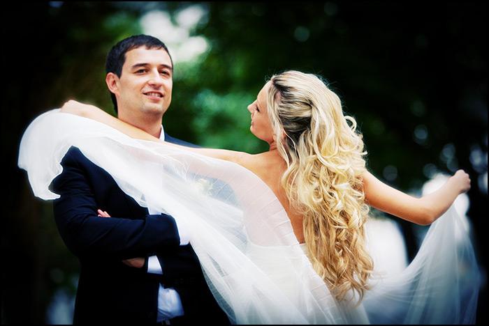 Тосты и поздравления на свадьбу!