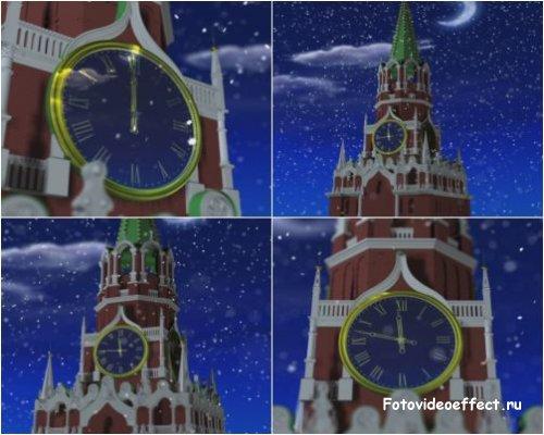 Часы России 6848