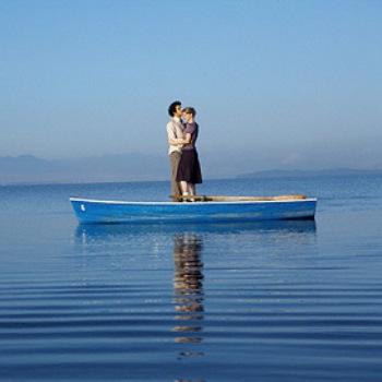 в лодке с любимым сонник