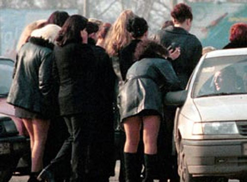 плечевые на трассе проститутки