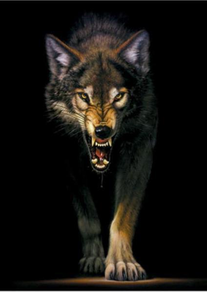 подушечки для злой волк фото на телефон сертификат Сбербанка