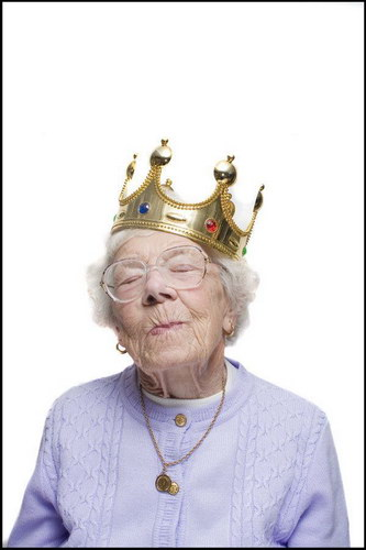Игра на андроид про бабушку Granny Smith