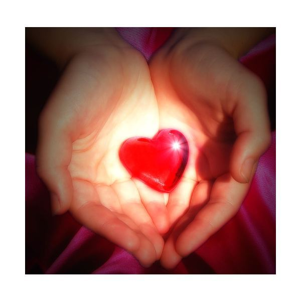 Открытки мое сердце в твоих руках, именинник