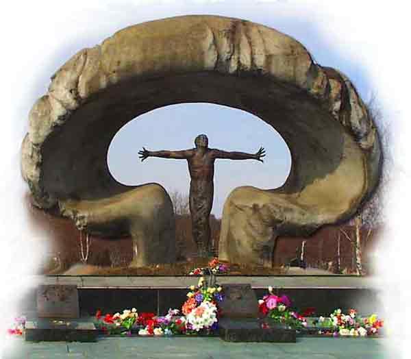 ...катастроф XX века - аварии на Чернобыльской АЭС.
