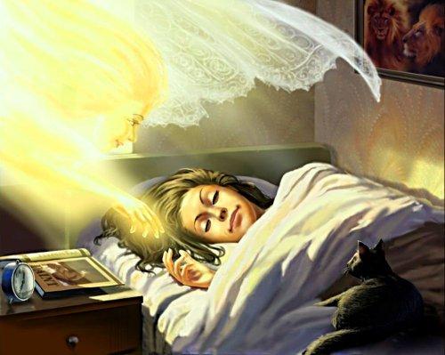 плохо засыпаю сон тревожный и просыпаюсь как от испуга при этом серд