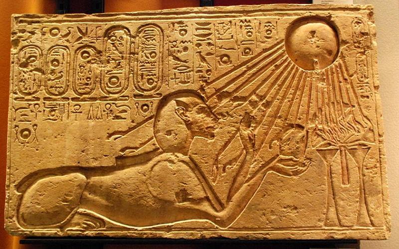 the stele of prince ankh nef nebu Ta nefer ankh's page on the official resistance.