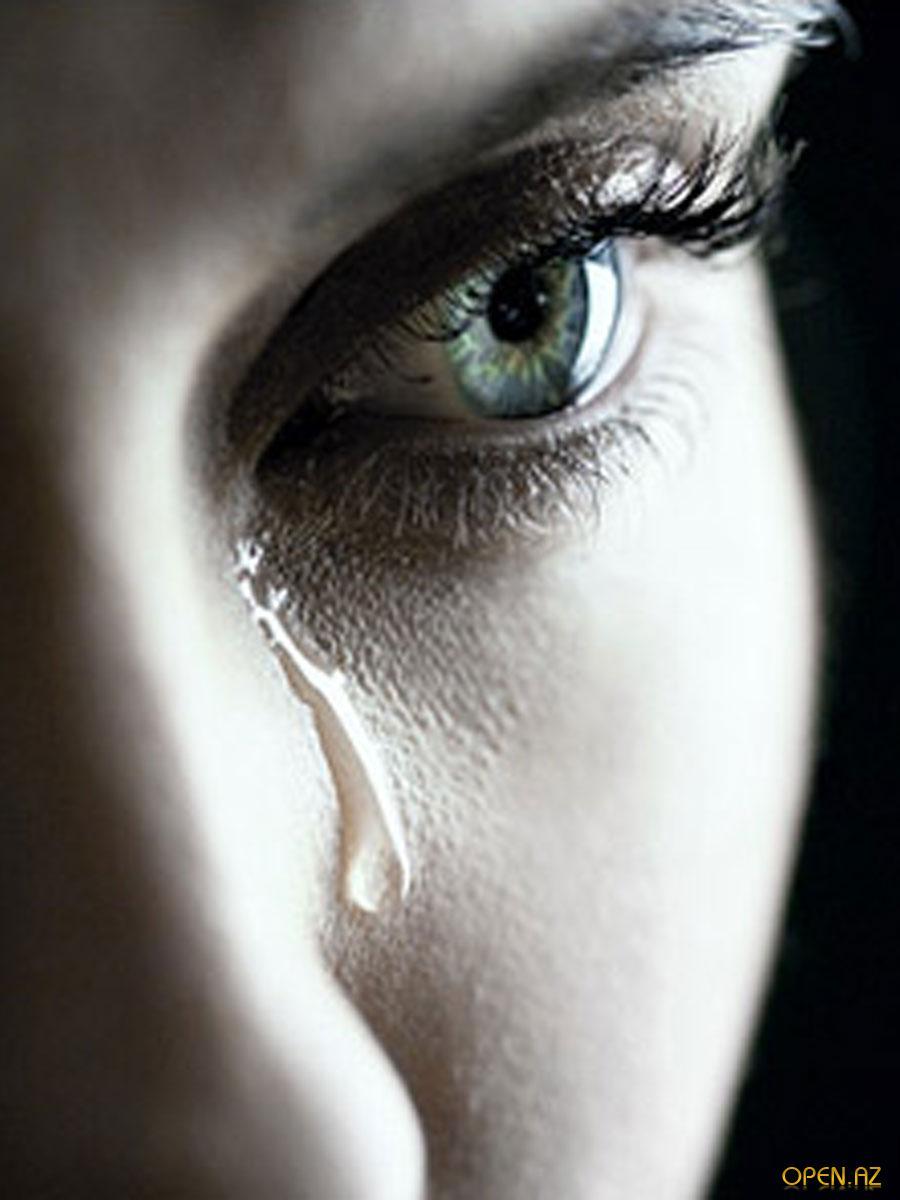 Контакт, картинки глаза девушек со слезами